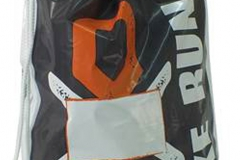 plastic pe kit bags