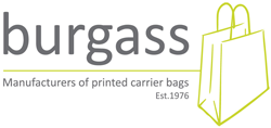 Paper, Plastic Bag Maker Burgass