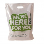 carrier bag manufacturers