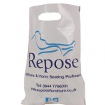 print plastic bag