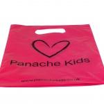 promotional plastic bags