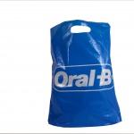 Plastic carrierbags