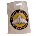 promotional carrier bag