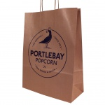 plastic bags with logo wholesale