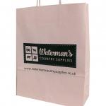 carrier bags wholesale
