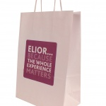 Big Printed Paper Bags