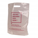 Expo carrier bag