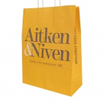 Quick delivery paper bags
