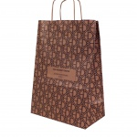 Boutique paper bags