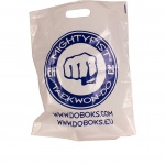 Giveaway bags