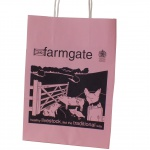 Printed Carrier Bags Wholesale
