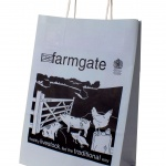Cheapest Printed Carrier Bags