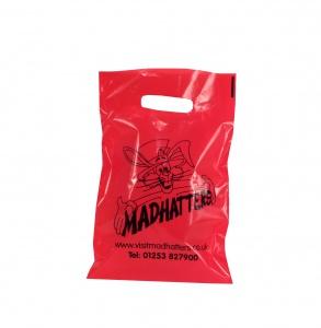 Printed Party Bag