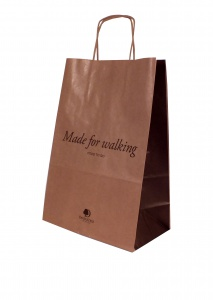 Unusual printed bag ideas