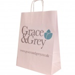 Promotional Bags for exhibition