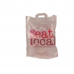 printed reusable plastic bags