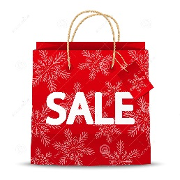 UK Christmas shopping bags maker and wholesaler Burgass Bags
